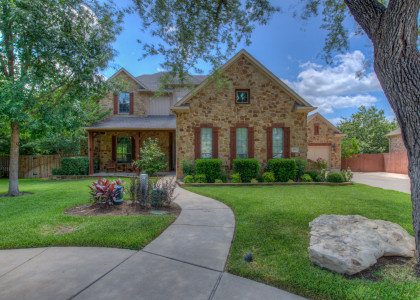 For Sale: 4102 Colina Cove, Round Rock, Texas 78681